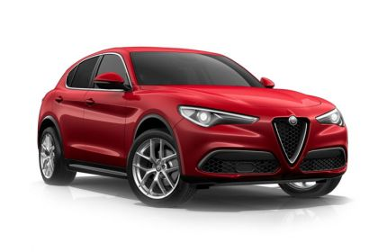 Lease Alfa Romeo Stelvio car leasing