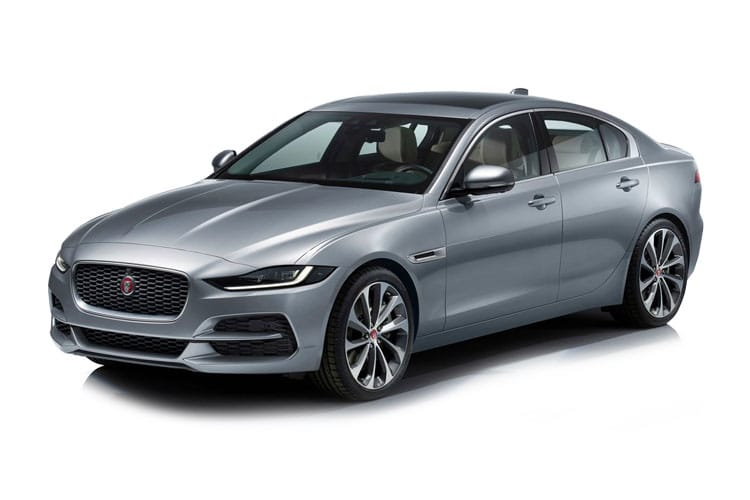 Jaguar XE Saloon 2.0 d 180PS R-Dynamic HSE 4Dr Auto [Start Stop] front view
