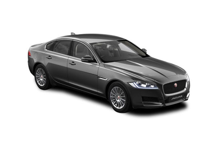 Jaguar XF Saloon 2.0 i 250PS Prestige 4Dr Auto [Start Stop] front view