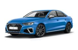 Audi A4 Saloon car leasing
