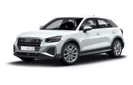 Audi Q2 SUV car leasing
